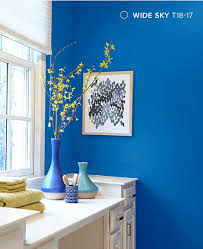 Shades Of Blue To Paint A Bedroom Color Trends For 2018 U0026 The Behr Color Of The Year Behr Paint