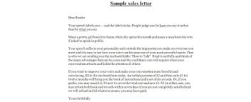 sample hotel sales letterbusiness letter examples business