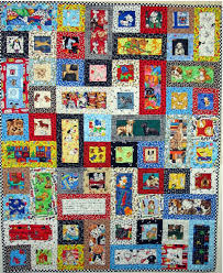 kwiltnkats animal theme quilts