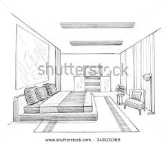 bed sketch stock images royalty free images u0026 vectors shutterstock