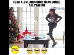 home alone song all alone for christmas youtube