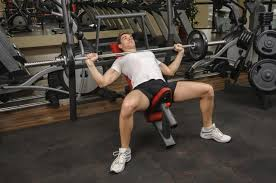 How Much To Bench Proper Angle For Incline Bench Press Livestrong Com