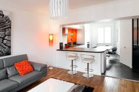 idee ouverture cuisine sur salon emejing ouverture cuisine sur sejour gallery joshkrajcik us