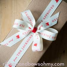 customized ribbon customized ribbons ribbon and bows oh my