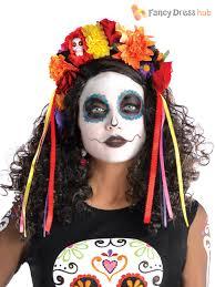 Ebay Size Halloween Costumes Amscan Womens Halloween Dead Size Fancy Dress
