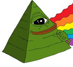 Meme Png - pepe well meme d transparent png stickpng