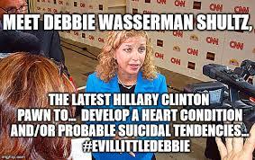 Debbie Meme - eagerly awaiting for