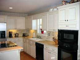 painted vs stained kitchen cabinets painting kitchen cabinets before and after inspirational pros and
