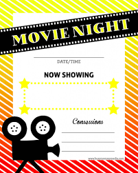 how to host the perfect family movie night