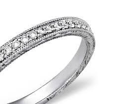 diamond engraved rings images 1 5 ct tw engraved micropav diamond ring in 18k white gold jpg