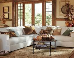 Pottery Barn Seagrass Sectional Fall Winter 2013 Inspired By Pottery Barn Fall Living