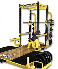 Rack Bench Press Wilder Free Weight Laser Power Rack Station The Bench Press Com