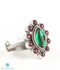 antique silver jewellery shopping india ko jewellery