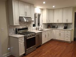 refinishing kitchen cabinets ideas kitchen cabinet painting ideas monk s home improvements