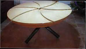 Table A Manger Ronde Rallonge by Table Salle Manger Ronde Extensible Design Comment Bien Choisir