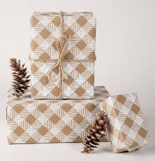 kraft christmas wrapping paper don t forget to wrap your gifts in made in america