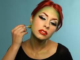 Broken Doll Makeup For Halloween by Chucky Doll Makeup Tutorial Mugeek Vidalondon