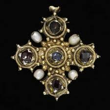 v a a history of jewellery