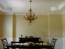 dining room help molding borders walls floors paint