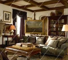 American Living Room - American furniture living room sets
