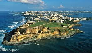 Where Is Puerto Rico On The Map Catholic University Opens Doors To Puerto Rico And U S Virgin