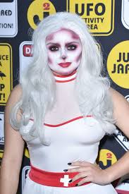 ariel winter at just jared u0027s annual halloween party in la ads