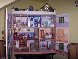 Big Barbie Dollhouse Tour Youtube by 144 Best Casas Images On Pinterest Barbie Doll American Girls