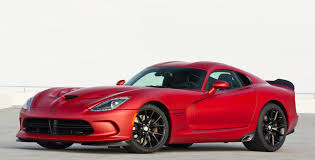 pictures of dodge viper this is your last chance to order a dodge viper
