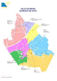 connaitre bureau de vote élections 2017 présidentielle et législatives ville d eybens