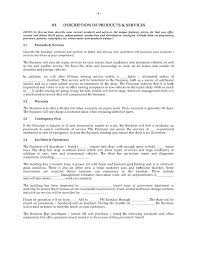 garage and auto repair shop business plan legal forms body sample