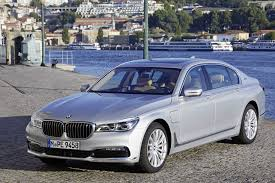 2016 bmw 740le detailed with fresh batch of photos autoevolution