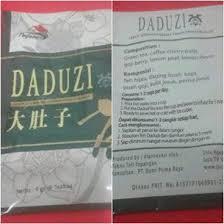 Teh Daduzi jual teh daduzi produk kecantikan dan kesehatan