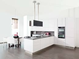 contemporary kitchen laminate oak wood veneer g010