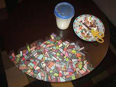 how to make a mosaic table top i have made several mosaic tabletops they are so easy and fun the