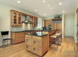 Light Birch Kitchen Cabinets Light Yellow Kitchen Cabinets Nurani Org