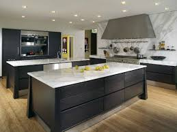 double kitchen islands island u2013 modern ideas