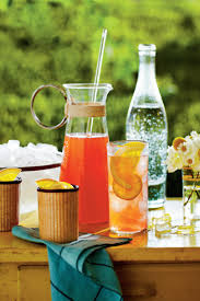 Southern Comfort Lime And Lemonade Name Punch And Cocktail Summer Drink Recipes Southern Living