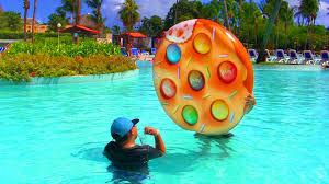 piscine time barcelo arenas blancas varadero cuba youtube