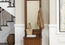 bench entryway shoe storage stunning foyer bench with coat rack