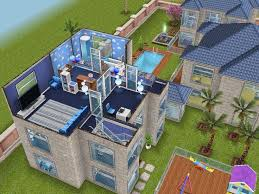 Sims Freeplay House Floor Plans 85 Best Ry Images On Pinterest House Ideas House Design And