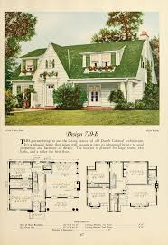 1345 best house plans images on pinterest vintage houses house
