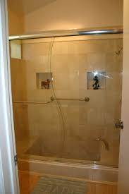 Bathroom Shower Door Glass Shower Doors Enclosures Community Glass Mirror