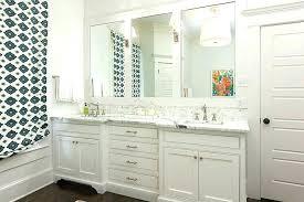 mirrored vanities for bathroom mirror vanity for bathroom bathroom mirror ideas
