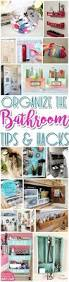 organizing your apartment best 25 bathroom organization ideas on pinterest restroom ideas