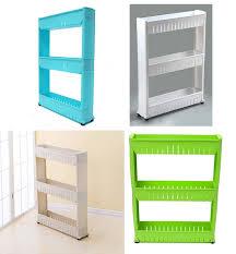 Desk Organizer Shelves Diy Removable Creative Bathroom Kitchen Storage Shelves Crevice