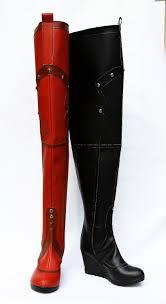 harley boots aliexpress com buy high quality batman arkman harley quinn movie