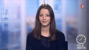 tele matin 2 fr cuisine décès de bouzigues 26 ans journaliste à télématin