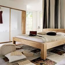 Schlafzimmer M El Aus Holz Gemütliche Innenarchitektur Schlafzimmer Holz Massiv