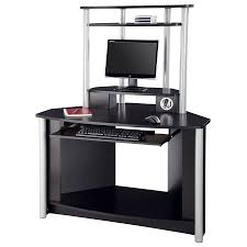 Office Depot L Shaped Desk With Hutch by Corner Computer Desk Office Depot