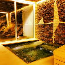 chambres d hotes cadaques chauffé dans le spa photo de hotel calma blanca cadaques